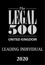 legal500 accreditation