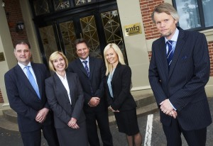 Law Firms Partners Highly Praised Again in Legal 500