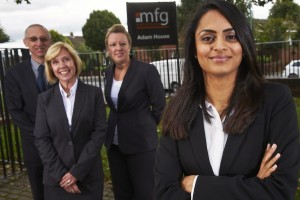 Midlands Family Lawyer Fronts New TV Talk Show
